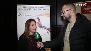Laïla Ouachi : «Près de 120 candidates seront sur la ligne de départ de Sahraouiya 2020, dont de nombreuses sportives de haut niveau»