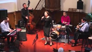 "Jazzcombo What about Berb   "" Dindi ""   Jobim (cover)  Hemrik 2016"