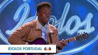 JOAQUIM PAULO - CASTING 03 - IDOLOS