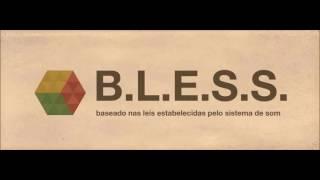 O Bagulho è Doido - MC Lapide,Ras Loty & Penna Firme Coletivo Live Bless