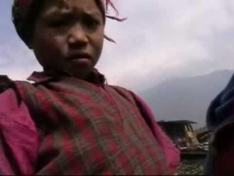 Tamang_village_1.wmv
