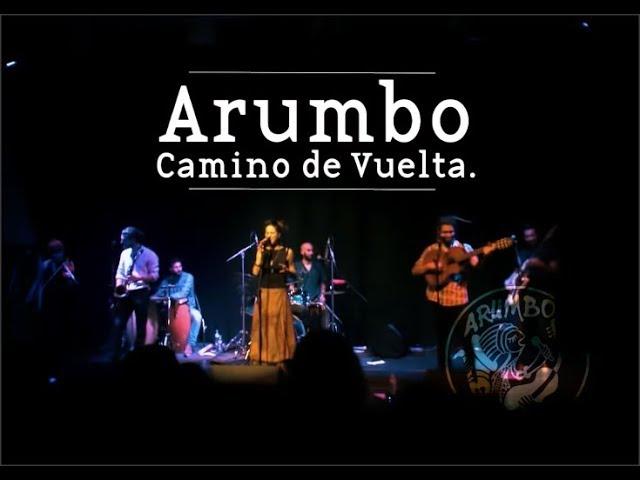 Vídeo de Arumbo
