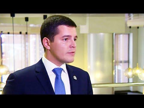 В Новом Уренгое обсуждали развитие региона с участием экспертов и губернатора Ямала