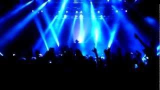 SKRILLEX LIVE (29/07/2012 ROCK YOU Juan Les Pins) PART 6