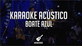 Bruno & Marrone - Boate Azul - PLAYBACK ACÚSTICO