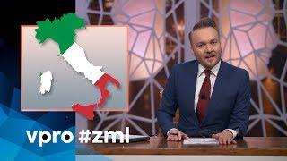 Italië - Zondag met Lubach (S09)