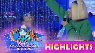It's Showtime Miss Q and A: Vice Ganda wants to adopt Miss Q and A candidate Ysa Madrigal