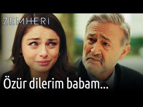 Zemheri - Özür Dilerim Babam...