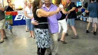 Amana Colonies:Cajun Fest::Cajun Two step:Memorial Day Weekend 2010