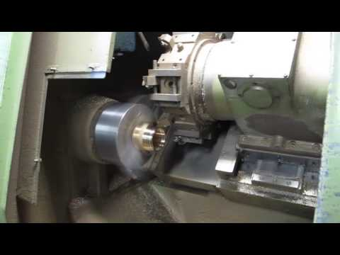 Tree T/C-2 CNC Turning Center