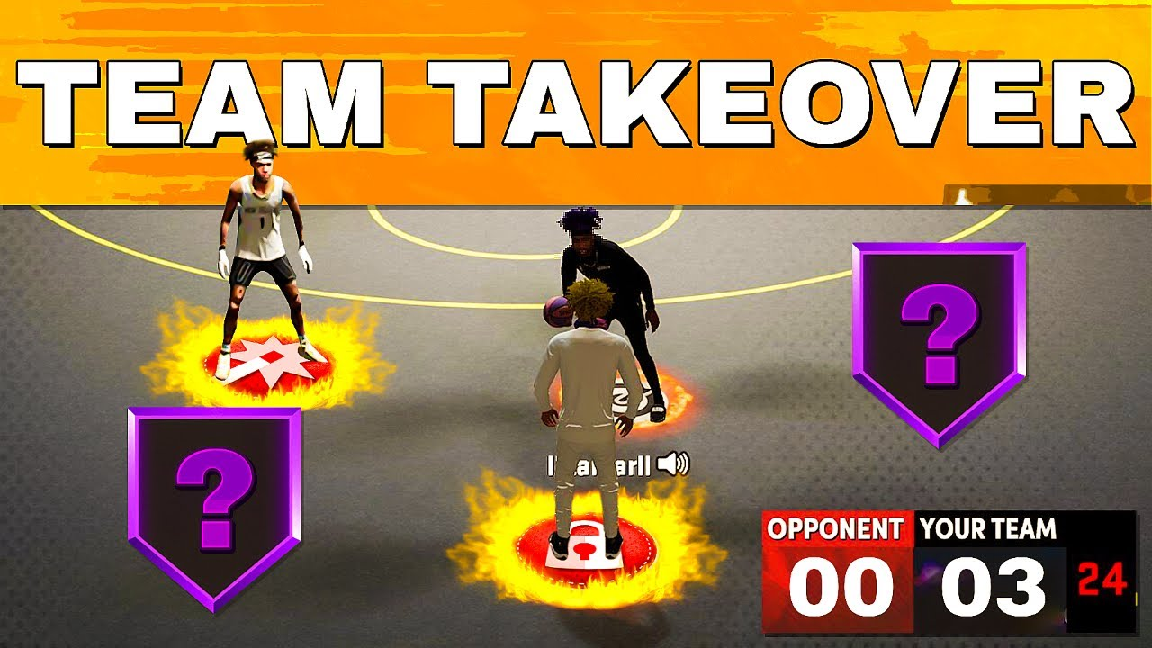 Stahtistics - I GOT REPORTED FOR THIS AND ALMOST GOT BANNED ON NBA 2K21 NEXT GEN