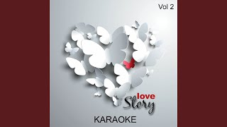 Too Lost in You (Karaoke Version) (Originally Performed By Sugababes)