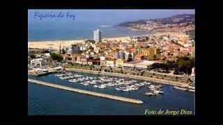 """Conjunto Pai e Filhos - """"Cidades de Portugal"""""""