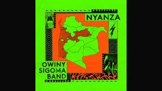Owiny Sigoma Band - I Made You / You Made Me