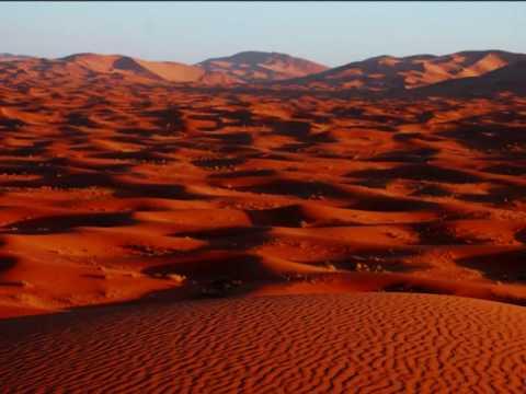 The Dance Of Dunes