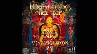 Hilight Tribe   Free Tibet Halk remix