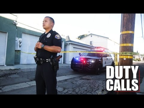 Duty Calls | Service for Community