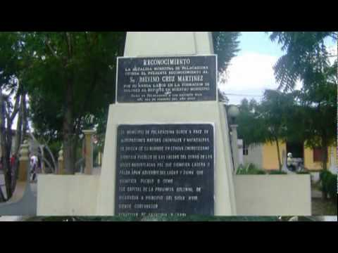 Palacaguina Madriz