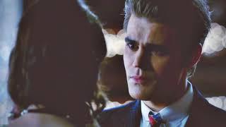 Stefan & Elena | House Of Cards