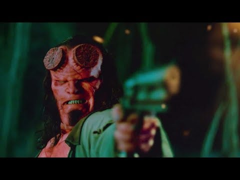 Hellboy - Trailer final español (HD)