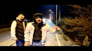 MOTIVACION   mc CHE FeaT mc JP   (VIDEO OFICIAL)