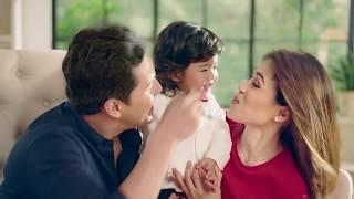 "Red Ribbon ""Mendes"" 30s TVC 2018 (Subtitled)"