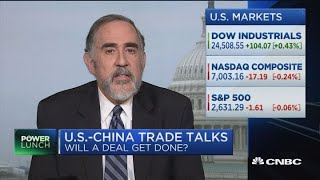 US-China trade endgame is unclear: Expert