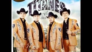 Los Titanes De Durango - Agua De Te