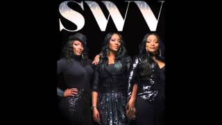 SWV - All About You