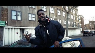 Kwazi Cort - Nang [Music Video] @KwaziCort | Grime Report Tv