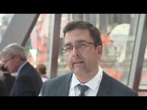 Prof. Dr. Carsten Denkert - Charité Berlin - über die Entwicklungen in der Molekularpathologie