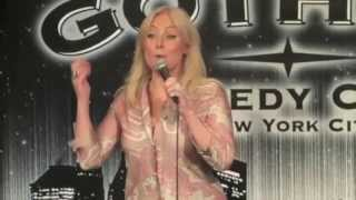 Kendra Cunningham - Gotham Live  - Gotham Comedy Club New York City
