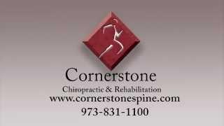 Cornerstone  Chiropractic & Rehabilitation