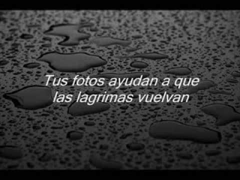 The Last En Espanol de Underoath Letra y Video