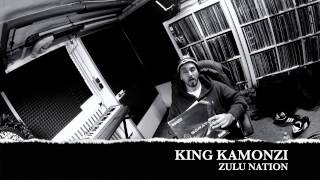 STUDIO SESSION !!! DJ DOC TONE & KING KAMONZI ZULU NATION