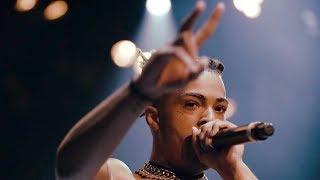 La vidéo en hommage à XXXTentacion