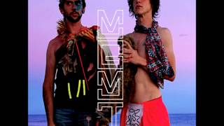 MGMT Electric Feel Oracular Spectacular HQ Album Version