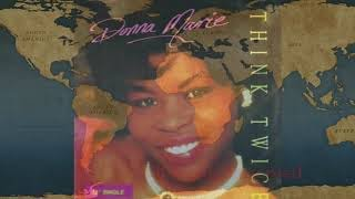 Donna Marie - Think Twice