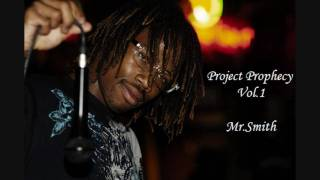 Mr.Smith- All Gas (Project Prophecy Vol.1)