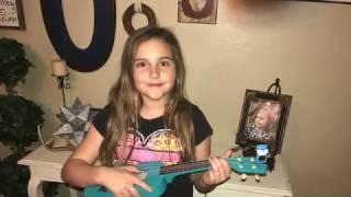 Kids Guitar/ Ukulele/ Violin Tuner
