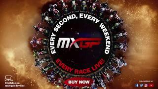 MXGP Teaser 2019 - Countdown has started #Motocross