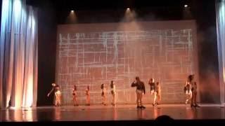 Exagerado (Believe Studio de Dança 2016)