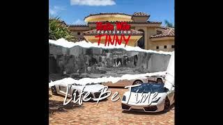 Shatta Wale - Life Be Time ft. Tinny (Audio Slide)