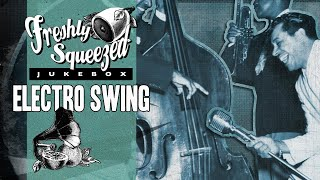 Electro Swing - Pisk - Minnie The Moocher (ft Cab Calloway) Cotton Club Cover [AUDIO]