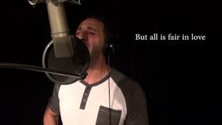 All In Love Is Fair - Mike Sea (Stevie Wonder Cover)
