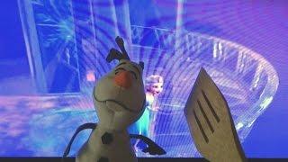Já chega de Já Passou - Disney Frozen