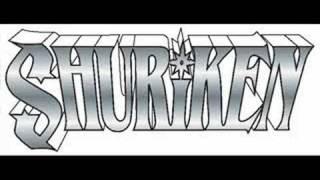 Shurik'n - Fugitif