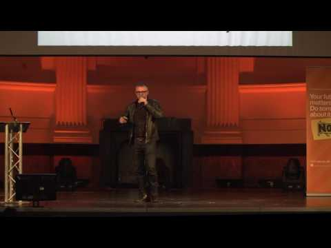 Mike Butcher Video