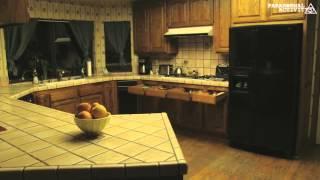 Strange Kitchen Noises - Barulhos estranhos na cozinha, PA5