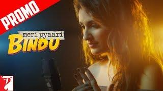 Maana Ke Hum Yaar Nahin | Meri Pyaari Bindu | Song Promo | Ayushmann Khurrana | Parineeti Chopra